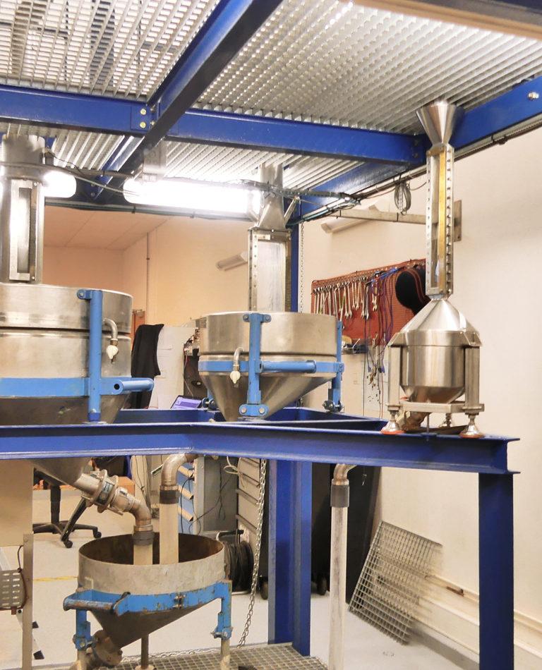 Le débitmètre Coriolis : une innovation adaptée aux exigences des process industriels
