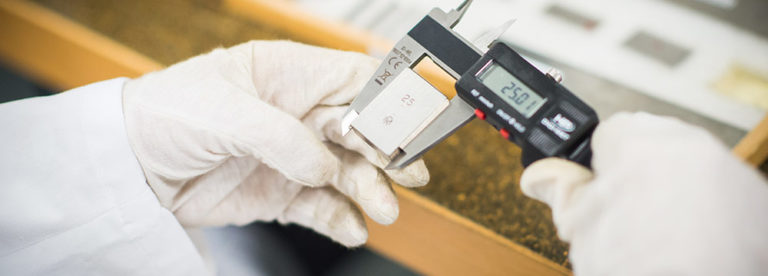 Why is metrology essential for industry?